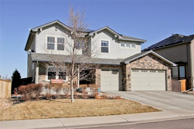 2527 E 142nd Avenue, Thornton, CO 80602 (#7833989) :: The Pete Cook Home Group