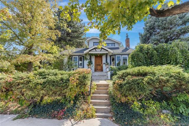 882 University Avenue, Boulder, CO 80302 (#7834099) :: James Crocker Team