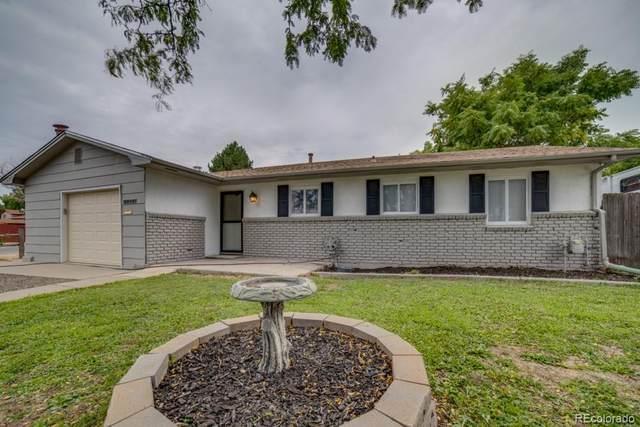 3502 Ivywood, Pueblo, CO 81005 (MLS #7834145) :: 8z Real Estate