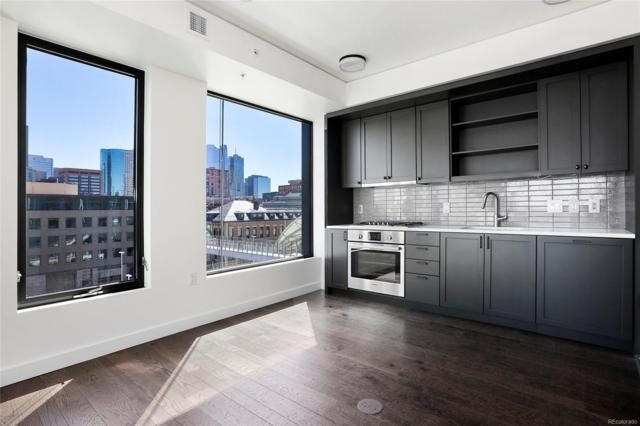 1750 Wewatta Street #440, Denver, CO 80202 (#7834217) :: 5281 Exclusive Homes Realty