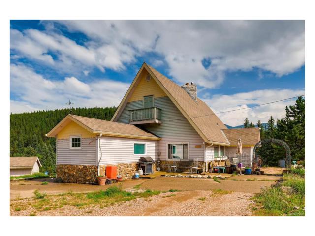 5010 Highway 72, Black Hawk, CO 80422 (MLS #7834766) :: 8z Real Estate