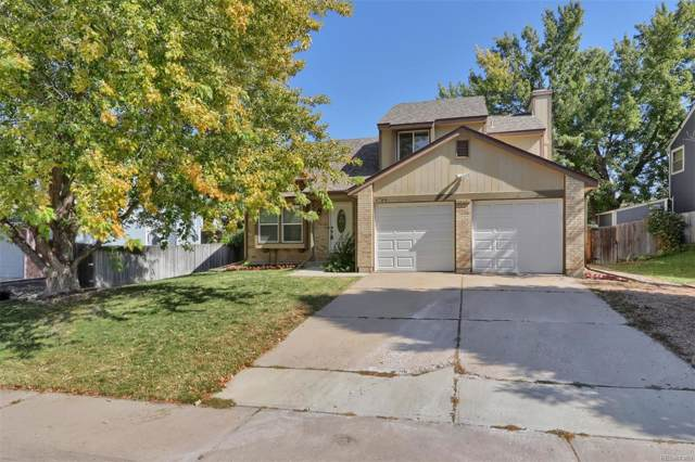 4764 S Fraser Street, Aurora, CO 80015 (#7834788) :: HomePopper