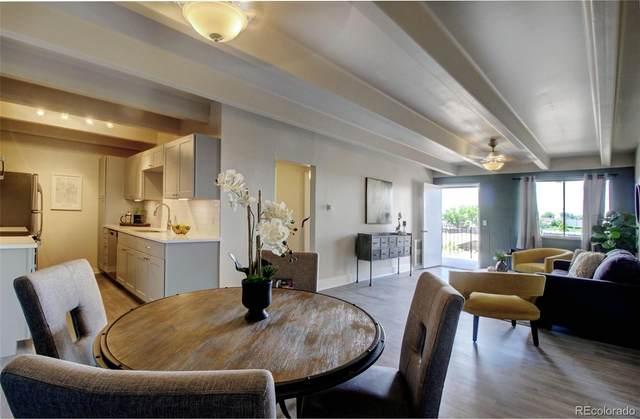 12245 E 14th Avenue #211, Aurora, CO 80011 (#7835208) :: The Griffith Home Team