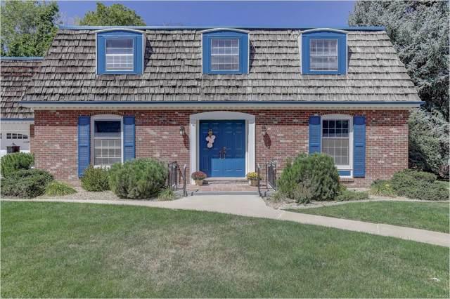 839 Briarwood Court, Longmont, CO 80501 (MLS #7835250) :: 8z Real Estate