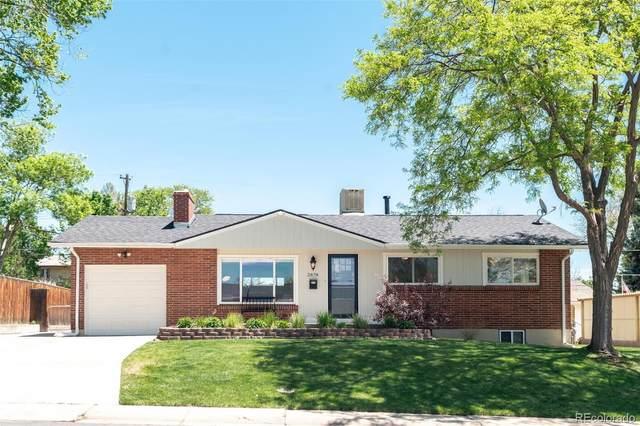 2878 S Patton Court, Denver, CO 80236 (#7835264) :: The HomeSmiths Team - Keller Williams