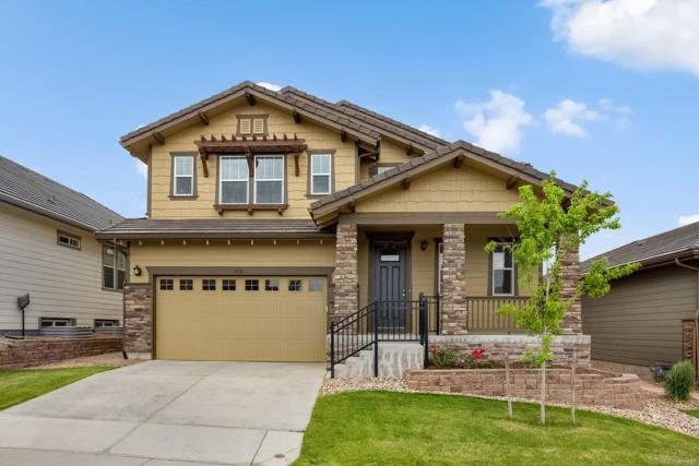 14134 Kenneth Loop, Parker, CO 80134 (#7835313) :: Structure CO Group