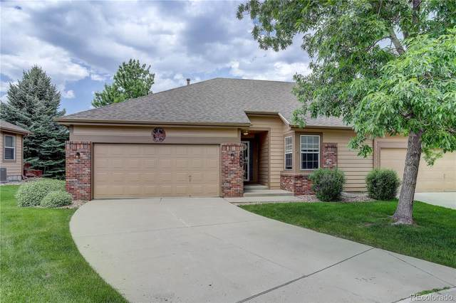 6467 Orion Way, Arvada, CO 80007 (#7835681) :: The Griffith Home Team
