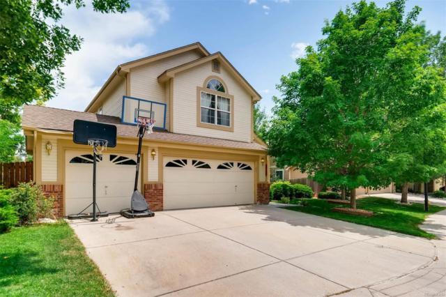 12720 Utica Circle, Broomfield, CO 80020 (#7835836) :: The Peak Properties Group