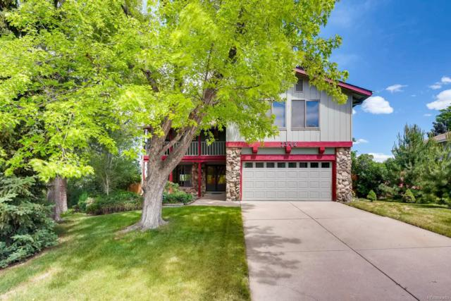 7348 S Ridgeview Drive, Littleton, CO 80120 (#7835977) :: The Heyl Group at Keller Williams