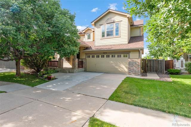 5970 W Sumac Avenue, Denver, CO 80123 (MLS #7836025) :: 8z Real Estate