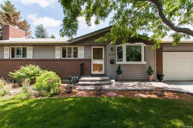 6648 S Clayton Street, Centennial, CO 80121 (#7836389) :: Bring Home Denver