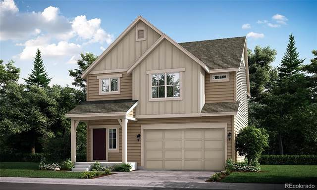 3525 Holly Street, Frederick, CO 80516 (#7836438) :: The Gilbert Group