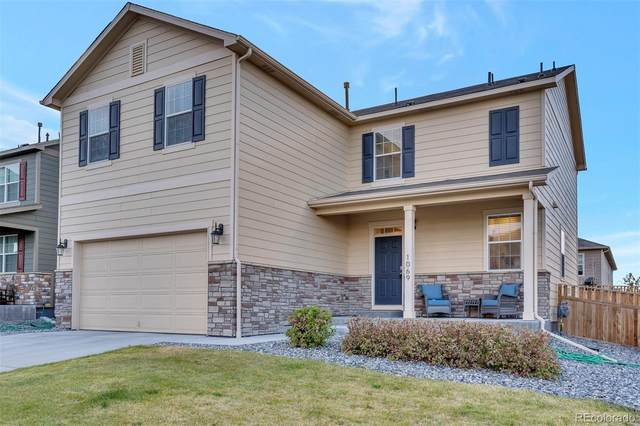 1069 Cable Street, Lochbuie, CO 80603 (#7836711) :: The DeGrood Team
