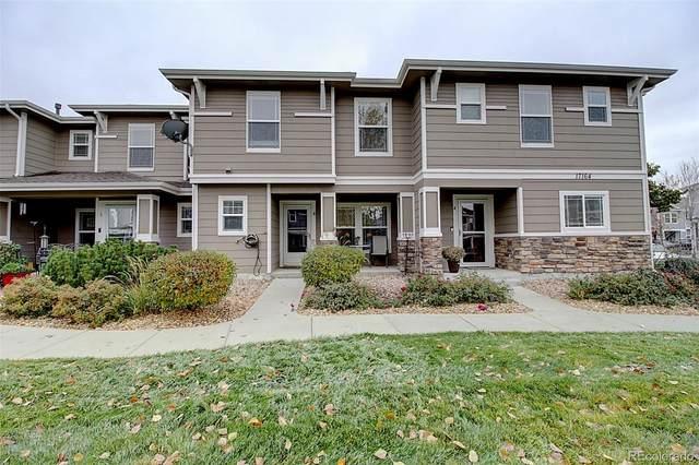 17164 Lark Water Lane B, Parker, CO 80134 (#7836796) :: Mile High Luxury Real Estate