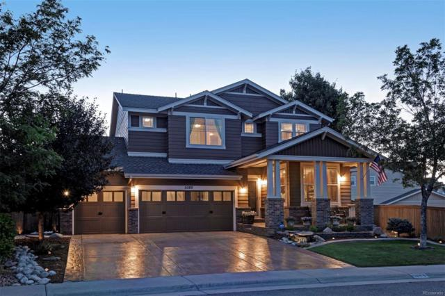 5089 Heatherglen Drive, Highlands Ranch, CO 80130 (#7836854) :: Wisdom Real Estate