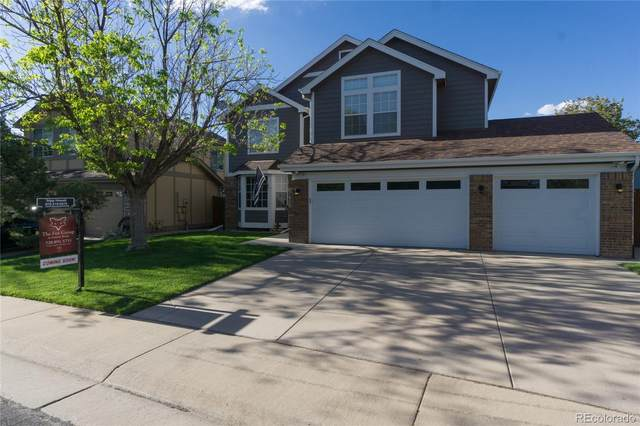2593 W 109th Avenue, Westminster, CO 80234 (#7837038) :: The DeGrood Team