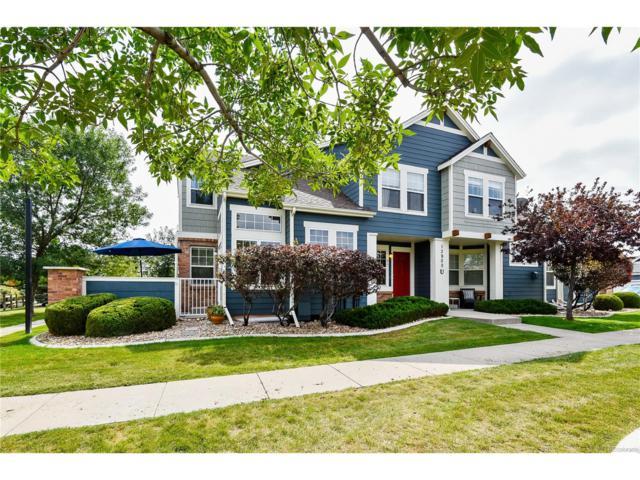13900 Lake Song Lane U1, Broomfield, CO 80023 (MLS #7837196) :: 8z Real Estate