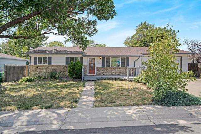 9183 Kent Street, Westminster, CO 80031 (MLS #7838142) :: Kittle Real Estate