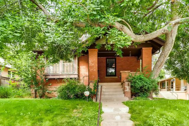 937 15th Street, Boulder, CO 80302 (#7838232) :: James Crocker Team