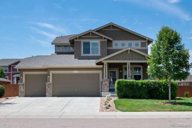 2762 Blue Acona Way, Johnstown, CO 80534 (MLS #7838252) :: 8z Real Estate