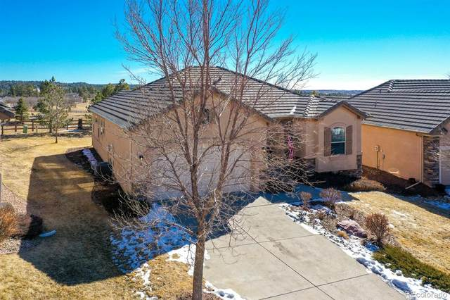 2739 Crooked Vine Court, Colorado Springs, CO 80921 (#7838361) :: Berkshire Hathaway HomeServices Innovative Real Estate