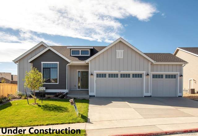 324 Spring Beauty Drive, Berthoud, CO 80513 (#7838438) :: The Scott Futa Home Team