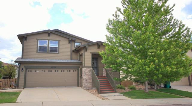 10586 Atwood Circle, Highlands Ranch, CO 80130 (#7838884) :: Sellstate Realty Pros