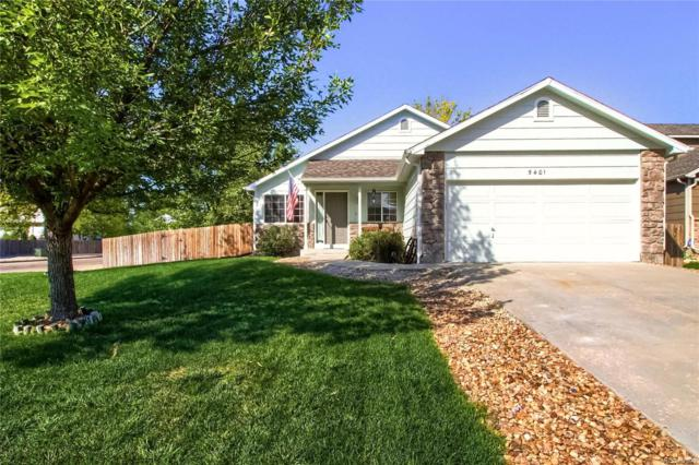 5401 Wolf Street, Frederick, CO 80504 (#7839405) :: The Peak Properties Group