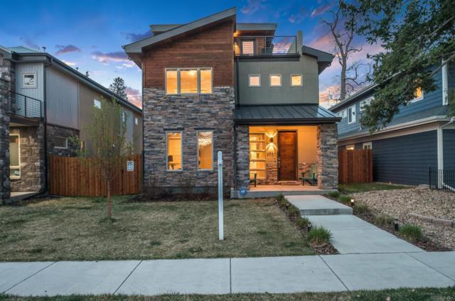 4962 Raleigh Street, Denver, CO 80212 (#7839530) :: Compass Colorado Realty