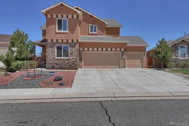 12399 Handles Peak Way, Peyton, CO 80831 (#7839741) :: The Griffith Home Team