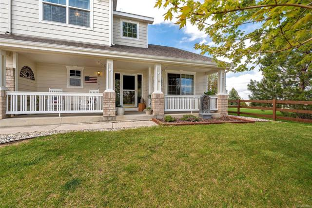 602 Agate Court, Fort Collins, CO 80525 (MLS #7839933) :: 8z Real Estate
