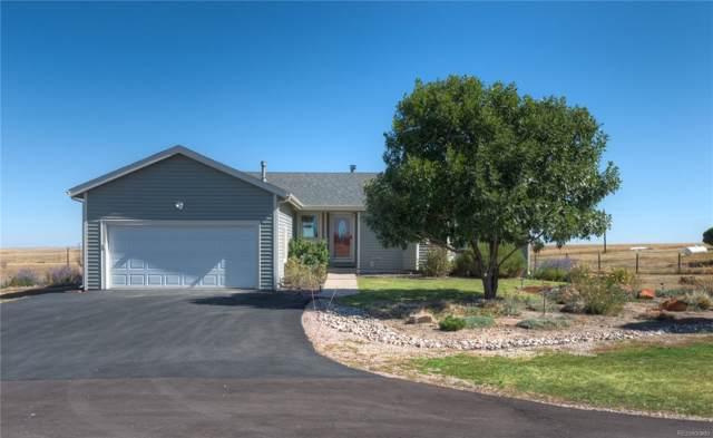 8380 Shiloh Court, Elizabeth, CO 80107 (MLS #7840216) :: Kittle Real Estate