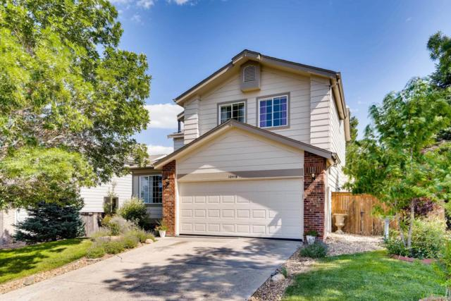 10416 Lone Lynx, Littleton, CO 80124 (#7840441) :: The Griffith Home Team