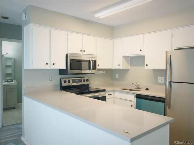 5995 W Hampden Avenue F20, Denver, CO 80227 (#7840459) :: Briggs American Properties