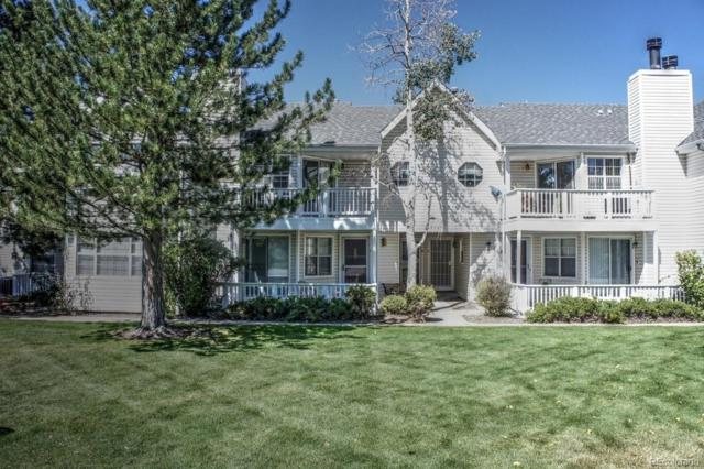 12533 E Pacific Circle D, Aurora, CO 80014 (#7840740) :: The Heyl Group at Keller Williams