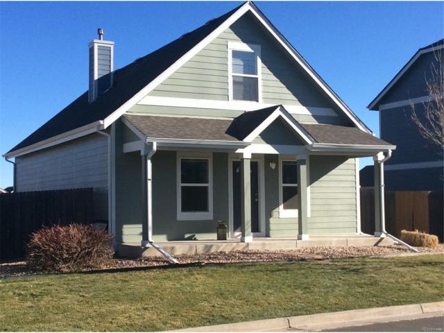 3052 Quarterland Street, Strasburg, CO 80136 (MLS #7840761) :: 8z Real Estate