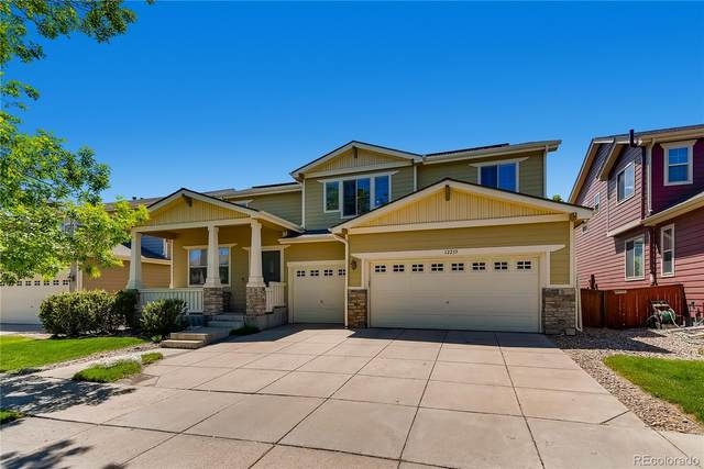 12235 Helena Street, Commerce City, CO 80603 (MLS #7841087) :: 8z Real Estate