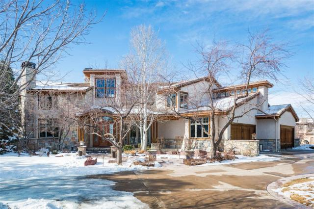 5701 S Aspen Court, Greenwood Village, CO 80121 (#7841120) :: The City and Mountains Group
