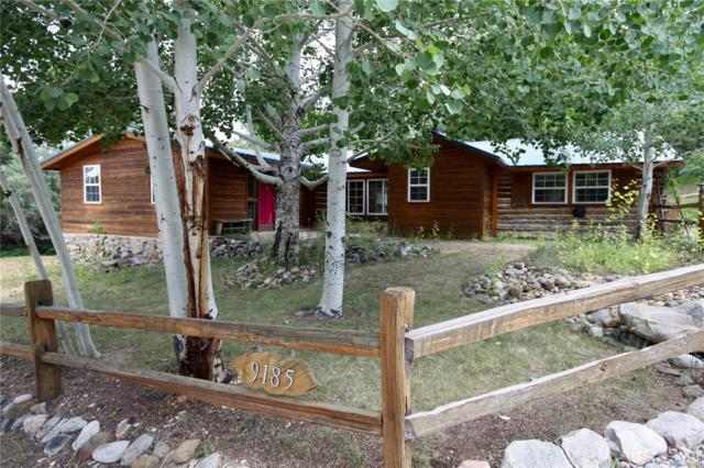 9185 Us Highway 285, Salida, CO 81201 (#7841145) :: 5281 Exclusive Homes Realty