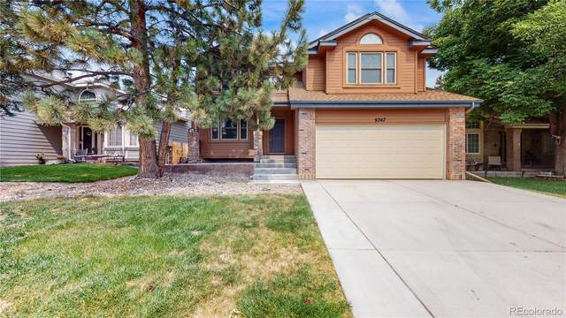 9747 W 99th Place, Westminster, CO 80021 (#7841221) :: Berkshire Hathaway HomeServices Innovative Real Estate