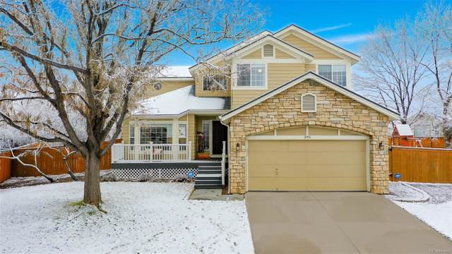 396 Driftwood Circle, Lafayette, CO 80026 (#7841321) :: The DeGrood Team