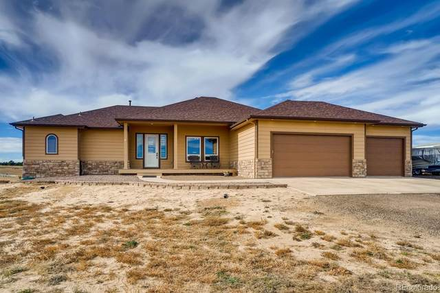 37641 Tarie Trail, Elizabeth, CO 80107 (#7841555) :: HomeSmart