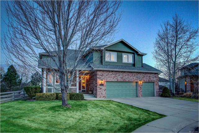 2852 Antelope Court, Lafayette, CO 80026 (#7841607) :: The Pete Cook Home Group
