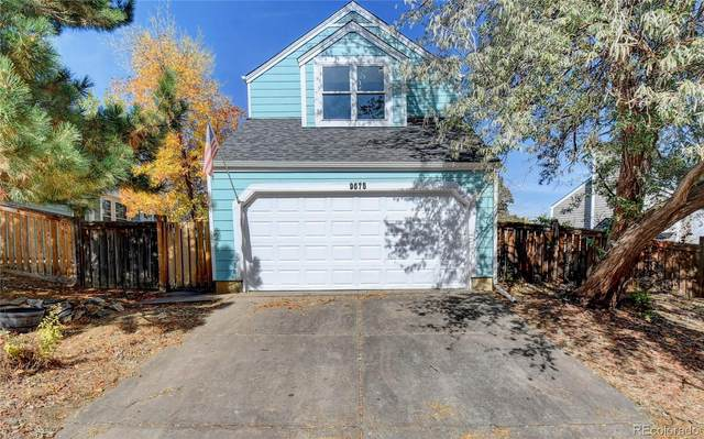 9675 W Friend Place, Littleton, CO 80128 (#7841941) :: The DeGrood Team