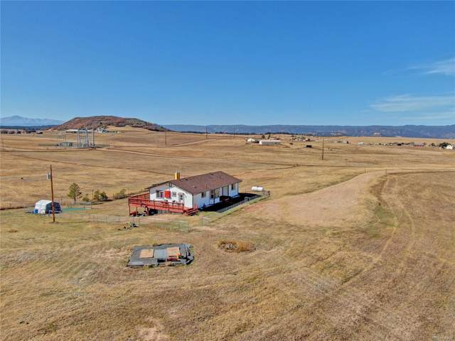 4531 Best Road, Larkspur, CO 80118 (#7842071) :: Keller Williams Action Realty LLC
