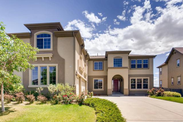 26656 E Peakview Drive, Aurora, CO 80016 (#7842077) :: The Healey Group