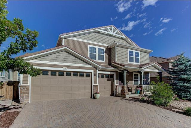 1347 Candleglow Street, Castle Rock, CO 80109 (MLS #7842330) :: 8z Real Estate