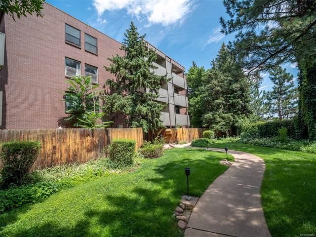 2227 Canyon Boulevard 352B, Boulder, CO 80302 (MLS #7842421) :: 8z Real Estate