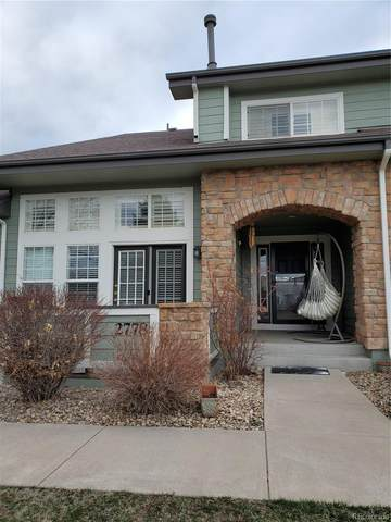 2778 W Greens Drive, Littleton, CO 80123 (#7842645) :: The HomeSmiths Team - Keller Williams