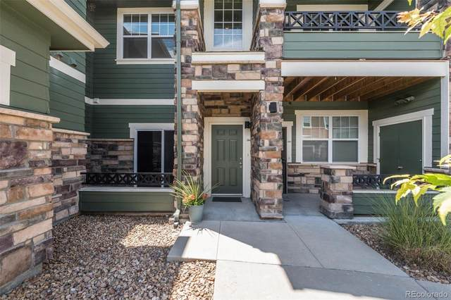 7080 Simms Street #204, Arvada, CO 80004 (#7842796) :: The Healey Group
